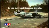 Embedded thumbnail for French Road Safety Commercial